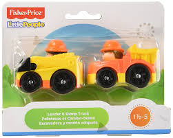 Fisher Price Little People Wheelies 2-Pack - Loader & Dump Truck ... Little People Movers Dump Truck Fisherprice People Dump Amazonca Toys Games Trash Removal Service Dc Md Va Selective Hauling Lukes Toy Factory Fisher Price Wheelies Train Trucks 29220170 Fisherprice Little People Work Together At Cstruction Site With New Batteries 2812325405 Online Australia Preschool Pretend Play Hobbies Vintage And Forklift 1970s Plastic Cars Cstruction Crew Dirt Diggers 2in1 Haulers Tikes