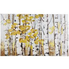 Pier 1 Imports Bird Curtains by Birch Tree Wall Art From Pier 1 Imports Wallpaper And Murals