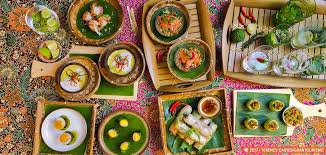 canapes for creative cambodian canapés for easy summer entertaining