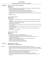 Team Leader Finance Resume Samples | Velvet Jobs Finance Manager Resume Sample Singapore Cv Template Team Leader Samples Velvet Jobs Marketing 8 Amazing Examples Livecareer Public Financial Analyst Complete Guide 20 Structured Associate Cporate Entrylevel Cover Letter And Templates Visualcv New Grad 17836 Westtexasrerdollzcom