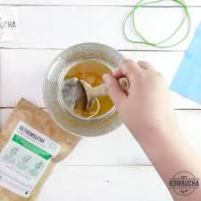 Kombucha Before Bed by Amazon Com Getkombucha Kombucha Kit Plus Organic Starter Tea For