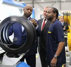 U.S. Senator Tim Scott Visits Giti Tire Plant In Chester County ... Firestone Desnation At Tire P23575r17 Walmartcom Tires Walmart Super Center Lube Express Automotive Car Care Kid Trax Mossy Oak Ram 3500 Dually 12v Battery Powered Rideon How To Get A Good Deal On 8 Steps With Pictures Wikihow For Sale Cars Trucks Suvs Canada Seven Hospitalized Carbon Monoxide Poisoning After Evacuation Light Truck Vbar Chains Autotrac And Suv Selftightening On Flyer November 17 23 Antares Smt A7 23565r17 104 H Michelin Defender Ltx Ms Performance Allseason Dextero Dht2 P27555r20 111t