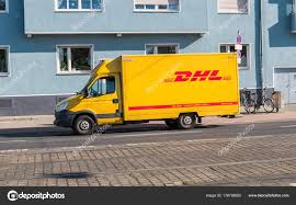 Yellow DHL Parcel Delivery Truck Parked On The Street – Stock ... Dhl Truck Editorial Stock Image Image Of Back Nobody 50192604 Scania Becoming Main Supplier To In Europe Group Diecast Alloy Metal Car Big Container Truck 150 Scale Express Service Fast 75399969 Truck Skin For Daf Xf105 130 Euro Simulator 2 Mods Delivery Dusk Photo Bigstock 164 Model Yellow Iveco Cargo Parked Yellow Delivery Shipping Side Angle Frankfurt