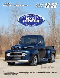 1948-56 Ford Trucks Parts By Dennis Carpenter Ford And Cushman ... 1951 Ford F1 Truck 100 Original Engine Transmission Tires Runs Chevy Truck Mirrors1951 Pickup A Man With Plan Hot Rod Ford Truck Mark Traffic Ford Mercury Classic Pickup Trucks 1948 1949 1950 1952 1953 Passenger Door Jka Parts Oc 3110x2073 Imgur Five Star Extra Cab Restore Followup Flathead Electrical Wiring Diagrams Restoration 4879 Fdtudorpickup Gallery 1951fdf1interior Network