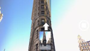 How to Take Vertical Panorama Smartphone Pics