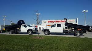 100 Truck Equipment Inc Knapheide On Twitter Were In Ames IA Today For Deery Of Ames