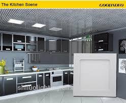 18w led flat panel wall light led panel light emergency kit oled