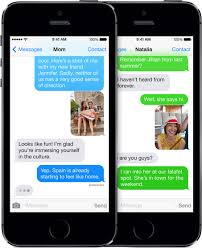 """DailyTech Apple to Finally Address """"Disappearing"""" iMessages Bug"""