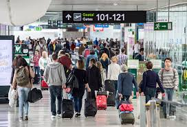 bureau de change dublin airport record may bank at dublin airport