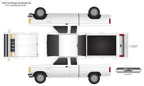 Used Truck Paper Trucks