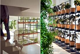 20 Ideas For Hanging Flower Pots