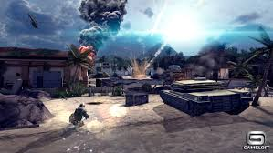 modern combat 4 ios modern combat 4 xperia play optimized of sony ericsson