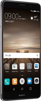 64GB Huawei Mate 9 Unlocked Smartphone Space Gray Slickdeals