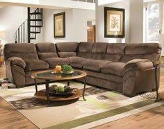 venus chocolate sectional sofa living rooms american freight