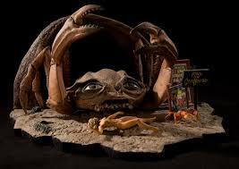 Halloween Hermit Crab Lifespan by Great Job On Attack Of The Crab Monsters Model Kit Giant Insects