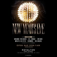 PARTY PASS Lower Eastside VIP NYE Party Buy Tickets Now