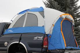 Camper Special AirBedz And Sportz Truck Tent, The Perfect Combo ...
