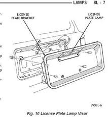 replacing license plate bulbs oldsmobile questions answers with