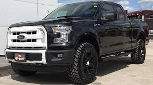 Buy Trucks - Lifted 2015 Ford F-150 XLT 4WD By #RTXC | CANADA ...