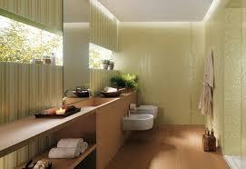 bathroom designs white swirl bathroom tile design