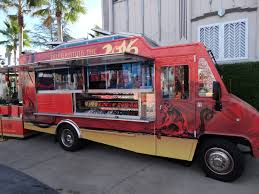 100 Hollywood Food Trucks Universal Studios Celebrates Lunar New Year Year Of The