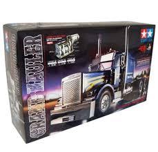 100 Tamiya Rc Trucks Jual 4WD Truck Custom Truck Transformers KIT Mobil Remote