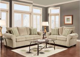 Levon Charcoal Sofa And Loveseat by Living Room Sets U2013 Marlo Furniture