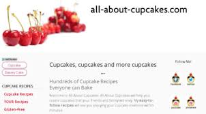 Visit All About Cupcakes