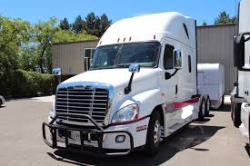 Conventional -- Sleeper Truck Trucks For Sale In California