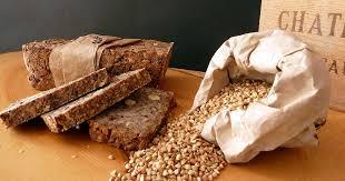 rezept glutenfreies omega 3 brot aus dem eigenen ofen