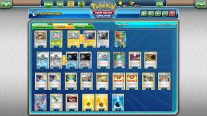 Pokemon Deck List Standard by The Legacy Format History Decks And Offline Potential 60cards