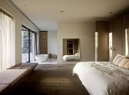 Natural Color Bedroom Design