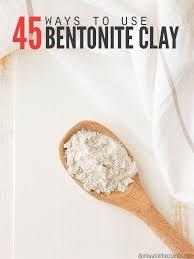 Best 25 Bentonite clay toothpaste ideas on Pinterest