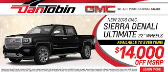Dan Tobin Buick GMC In Columbus, OH | Dublin & Westerville Buick And ... Gmc Sierra Denali 3500hd Deals And Specials On New Buick Vehicles Jim Causley Behlmann In Troy Mo Near Wentzville Ofallon 2017 1500 Review Ratings Edmunds 2018 For Sale Lima Oh 2019 Canyon Incentives Offers Va 2015 Crew Cab America The Truck Sellers Is A Farmington Hills Dealer New 2500 Hd For Watertown Sd Sharp Price Photos Reviews Safety Preowned 2008 Slt Extended Pickup Alliance Sierra1500 Terrace Bc Maccarthy Gm