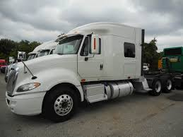 100 International Semi Trucks For Sale 2014 ProStar Plus Sleeper Truck