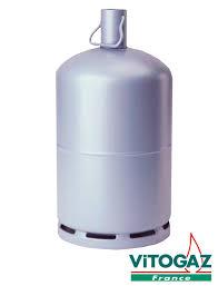 bouteille de gaz 13kg propane distrigaz 30