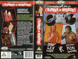 Lloyd Banks Halloween Havoc 2 Genius by Halloween 1280x720 Znwloween Havoc Lacrosse Maryland Wcw Dvd