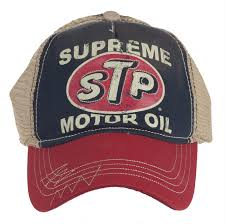 100 Mack Truck Hat STP Er SSTC55561 Free Shipping On Orders Over 99 At