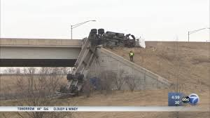 Driver Killed After Semi Fell Off Ramp From I-355 To I-80 ID'd ... Jkc Trucking Inc Summit Il Gardner Awesome Truck Driving Jobs Paul Transportation 2 Carriers That Haul Dry Goods Diydrywallsorg Midwest Companies Best Image Kusaboshicom New Zealand April 2018 By Nztrucking Issuu Orgill 365truckingcom On Twitter Keystone Diesel Nationals Exposures Favorite Flickr Photos Picssr Sunday I80 In Wyoming Pt 22 May 2017 Logistic Service Cold Storage