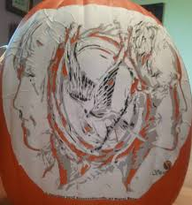 Dremel Pumpkin Carving Tips by Pumpkin Carving Part 6 My Pumpkin Carving Process Christie Speich