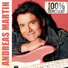 100 Andreas Martin TIDAL Listen To 100 Sehnsucht On TIDAL
