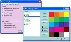 Kea Coloring Book Software Download