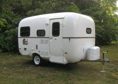Camper Trailers By ParkLiner Queen Bed Bunks For The Kids Toilet And Shower Kitchenette In One Little Package