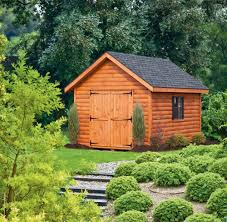 Amish Mikes Sheds by Log Storage Sheds Photo Pixelmari Com