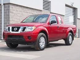 Used Nissan Frontier Trucks For Sale Awesome Nissan Frontier Long ...