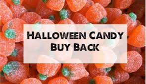 Operation Gratitude Halloween Candy Buy Back by Halloween Candy Buy Back U2022 Lake Country Family Fun