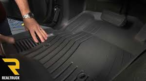 100 Floor Liners For Trucks How To Install Michelin EdgeLiner At RealTruckcom