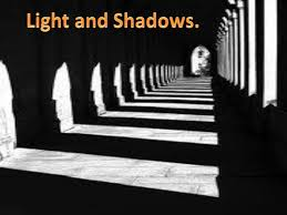 Light and Shadows unit PowerPoint by Jenkate Teaching Resources
