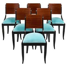 Elegant Art Deco Style Dining Table Light Of Room Chairs Ebay