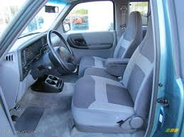 100 1994 Mazda Truck Gray Interior BSeries B4000 LE Extended Cab Photo